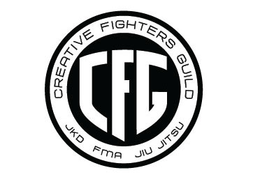 creative fighters guild logo