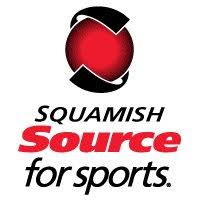 squamish source for sports logo